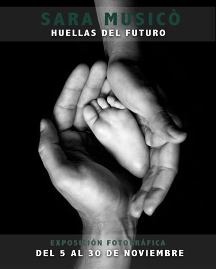 EXPOSICIÓN FOTOGRÁFICA HUELLAS DEL FUTURO
