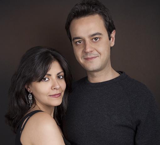 MARÍA Y SERGIO