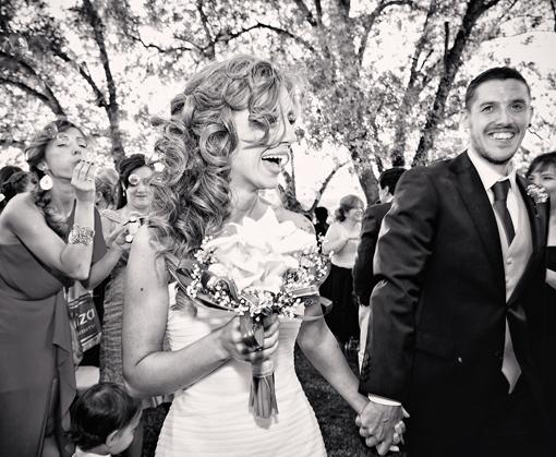 La boda de Celia y Miguel: La Ceremonia. FOTOGRAFO DE BODAS MADRID