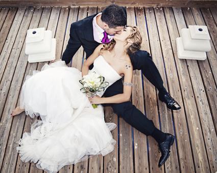 La boda de Celia y Miguel: El Cóctel . FOTOGRAFO DE BODAS MADRID