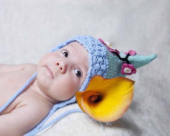 Conociendo a Alba: FOTOGRAFIA INFANTIL