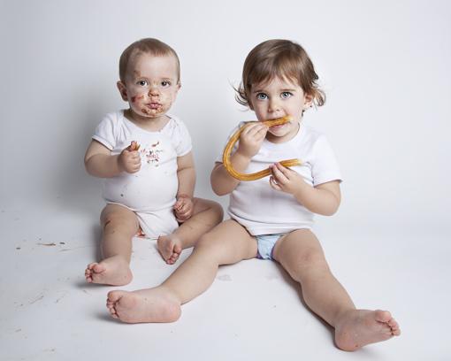 Sorteo de sesión fotográfica: Fotografía infantil