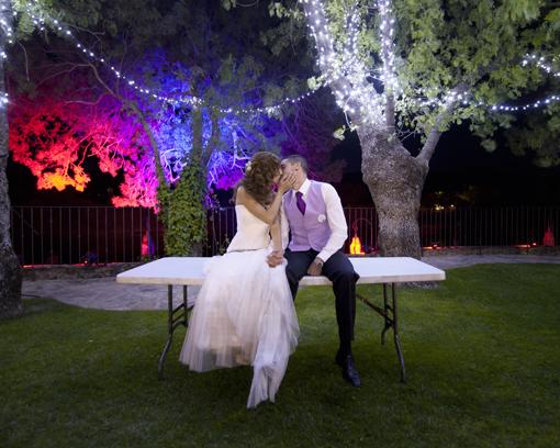 La boda de Celia y Miguel: La cena y el baile. FOTOGRAFO DE BODAS MADRID