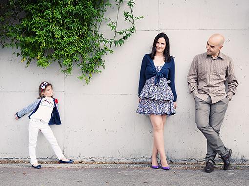 Natalia + Paula + Paco: BOOK DE PAREJA