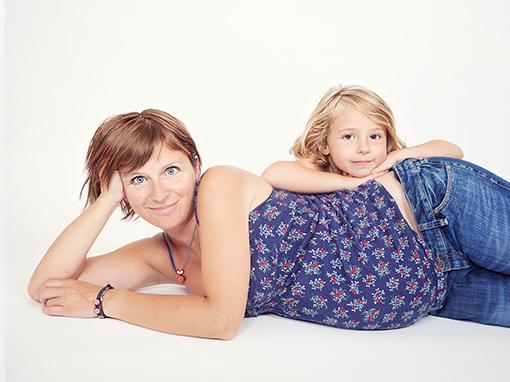 Fotografo infantil y de premama