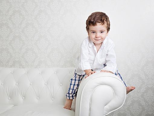 FOTOGRAFO INFANTIL: Gerard