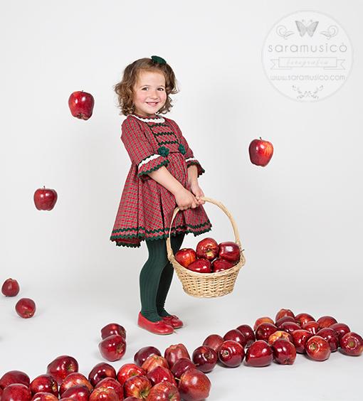 Fotografia de bebes : Catalogo ropa infantil 02