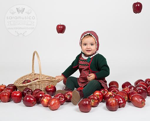 Fotografia de bebes : Catalogo ropa infantil 03