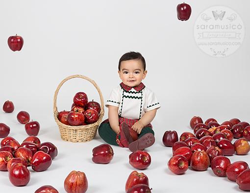 Fotografia de bebes : Catalogo ropa infantil 05