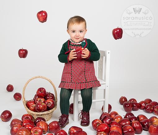 Fotografia de bebes : Catalogo ropa infantil 06