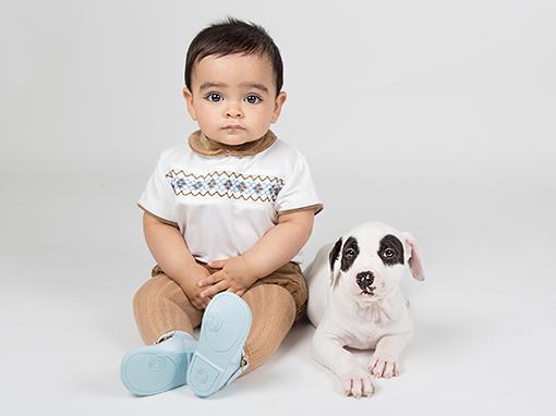 CATALOGO MODA INFANTIL - FOTOGRAFOS MADRID