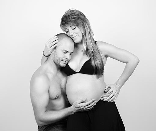 Book de fotos premama y embarazos : Leo