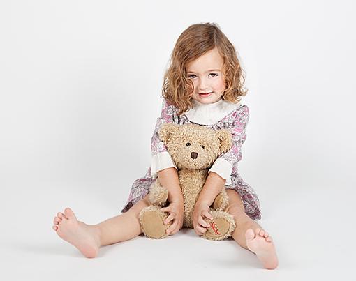 REPORTAJE DE FOTOS INFANTIL - BOOK DE FOTOS PARA NIÑOS