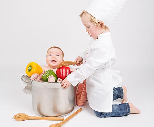FOTOGRAFIA INFANTIL Y DE BEBES EN MADRID