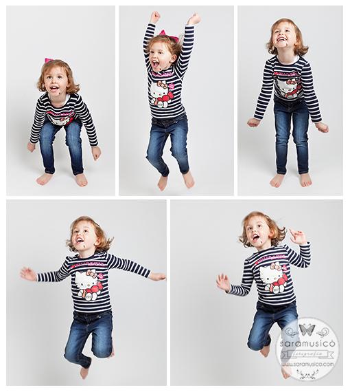 Fotografia infantil y de niños