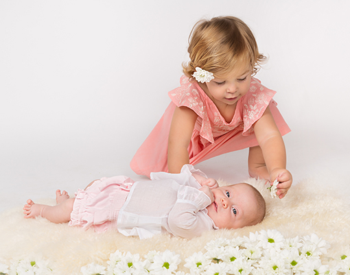 TU ESTUDIO DE FOTOGRAFIA INFANTIL EN VILLALBA