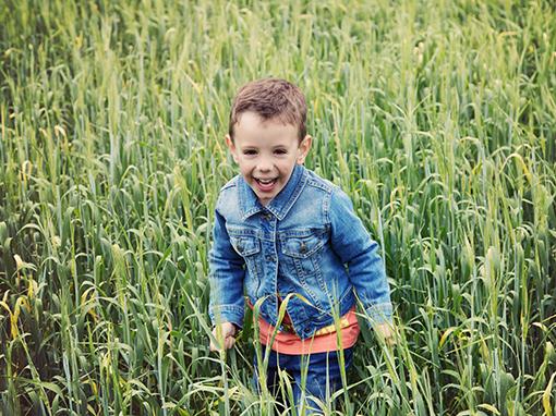 FOTOGRAFIA INFANTIL A DOMICILIO Y EXTERIORES