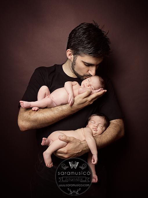 Book de fotos bebé, niños y familia - Madrid01