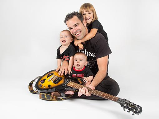 SESIONES DE FOTOS INFANTILES DIVERTIDAS