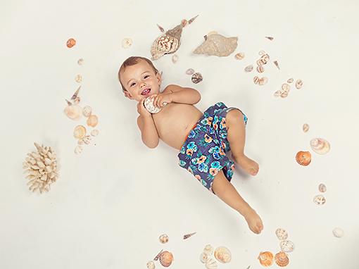 BOOK FOTOGRAFICO INFANTIL DE AARON : Estudio Profesional Sara Musicò Fotografía