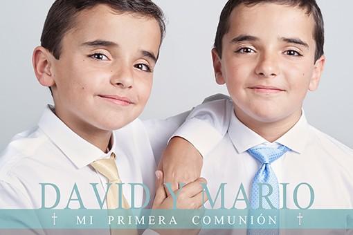 FOTOGRAFÍA DE PRIMERA COMUNIÓN : RECORDATORIOS DE COMUNIÓN