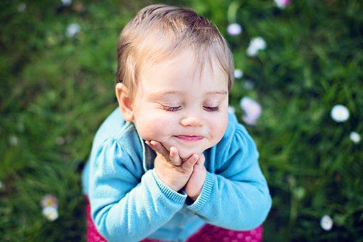 SESIONES DE FOTOS INFANTILES EN EXTERIORES Y EN ESTUDIO