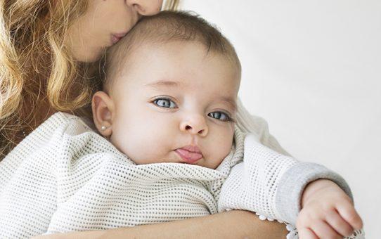 FOTOGRAFO INFANTIL : LA SESIÓN DE DELFI