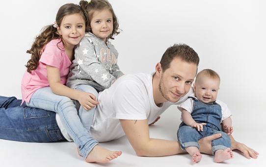 FOTOGRAFOS INFANTILES MADRID: FOTOS DEL ANTES Y DESPUÉS