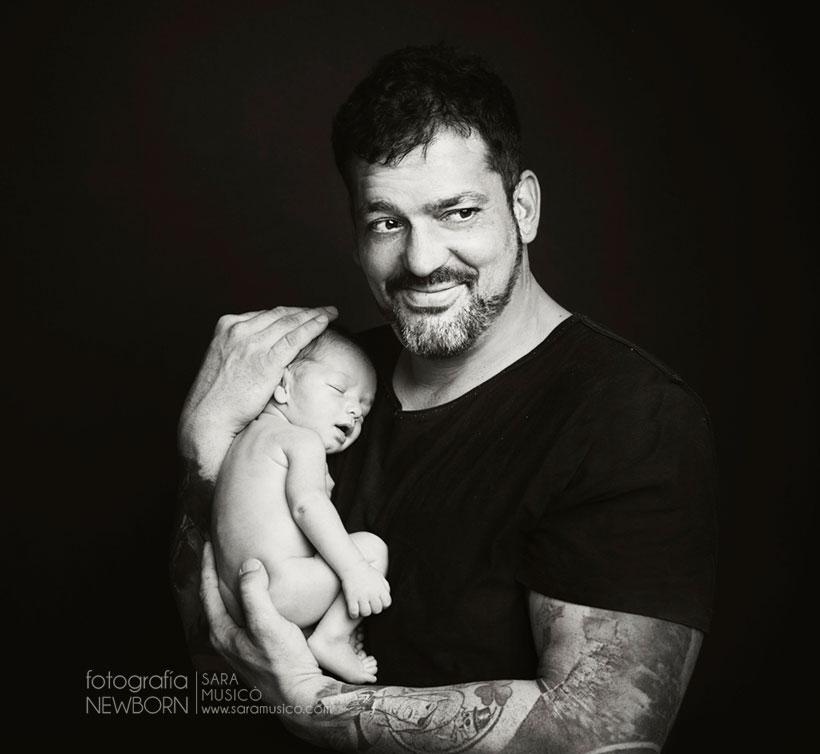 Fotografo Recien Nacidos