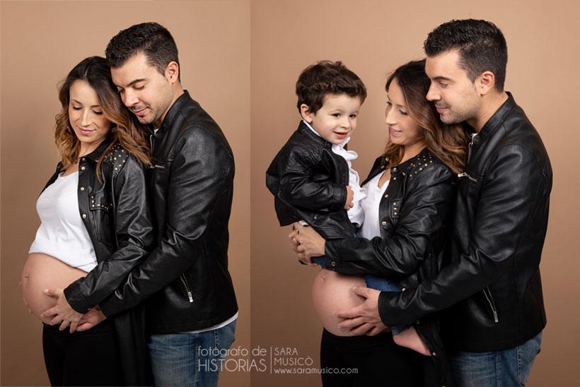 fotografo embarazos