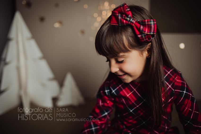 Book fotos navidad Madrid
