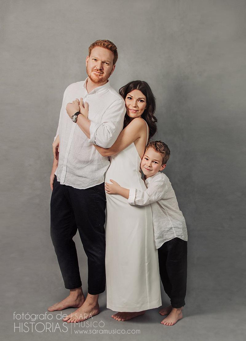 Fotografa de embarazadas