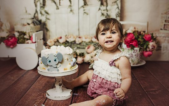 SESIÓN DE FOTOS SMASH CAKE • FOTÓGRAFOS MADRID